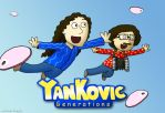 Yankovic Generations by spacepig22