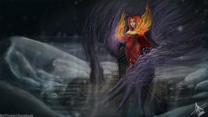 Champion Spotlight- Melisandre by Mattius2011