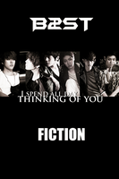 B2ST - Fiction: iPod Touch WP by IGotTheFire