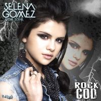 Rock God COVER by KelyaRosewood