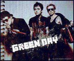 GreenDay_36 by my-violet-dreams