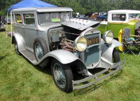(1930) Hudson Greater Eight by auroraTerra