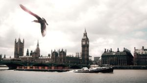 I Say, London by siposh