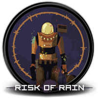 Risk of Rain - Icon by Blagoicons