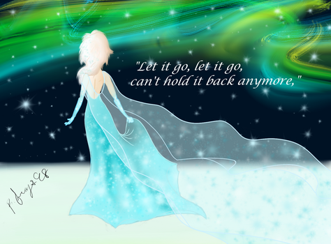 Let It Go! by pocketfrogs98
