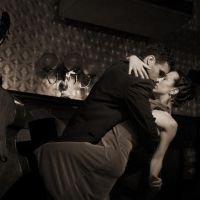Tango, in Buenos Aires by CatchMe-22