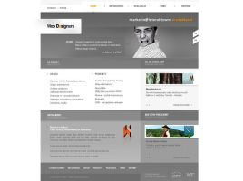 Web Designers - Agency by gregbike