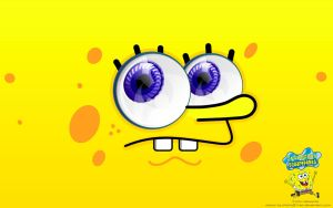 SquarePants by chicho21net
