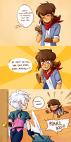 EE | Till Moving Day Do Us Part... by kingkimochi