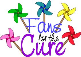 Fans for the Cure logo by Uncle-Ben