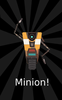Claptrap Poster by Seigner