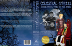 Celestial Ciphers: Tome of the Stars cover by sonjajade
