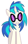 Vinyl Scratch by MIeLZSimmonS