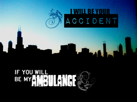 Your Accident by carnemire