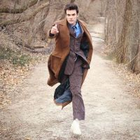 I will save you!!!! (Tenth Doctor Cosplay) by thatOneReallyTallGuy