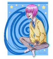 [AT] Haruichi by cOsmicmOth
