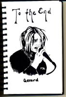 Gerard by SuperZeroResurrected