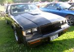 (1987) Buick Regal Grand National by auroraTerra