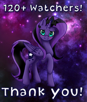 Thank you all so much! by 0GhostlyGhastly0