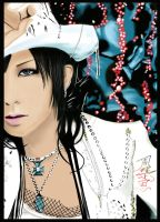 +Ruki+ by Little-kaiyou-Kame