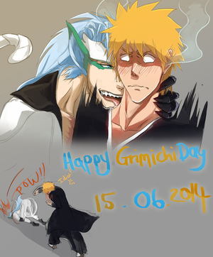 GrimmIchi day 2014 by Lilak-rain