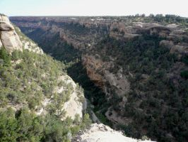 Mesa Verde National Park 3 by ShadowsStocks