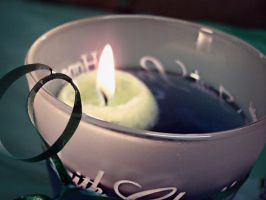 Love's Eternal Flame by JaimzL