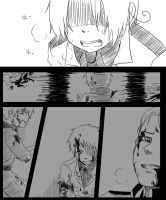 HetaOni: Mini comic 1 by qianying