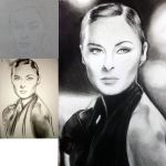 Lisa Stansfield by caratulion