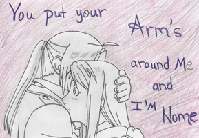 I Promise U Winry by KrazyKat22