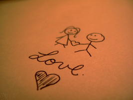 Love is Simple by NANiNG-iAH