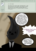 Ask The Viscount: I heard that! by Ask-TheViscount