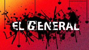 EL GENERAL LOVE by el-general