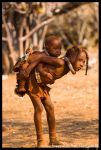 Namibia People 18 by francescotosi