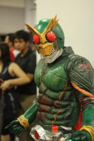 Kamen Rider Another Agito by blackcrow03