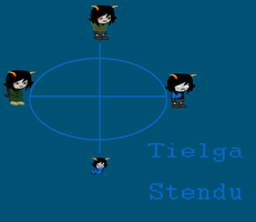Tielga Stendu Sprites by AutomatonCreatives