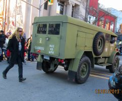 Army Truck Pic 2 by catsvsfox