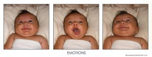 emotions.. by siliconesouls