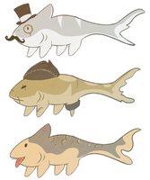 Closed Adopts- Shark Pups by Devs-Adopts