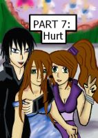 Part 7: Hurt by infinitesouls