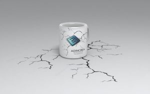 ADINCREA Cup Design by cihanYILDIZ