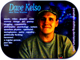 Dave Kelso DA ID 10-06-2013 by paradigm-shifting