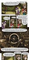 The Times We Shared: pg9 by such-a-wally