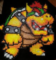 bowser by seethecee