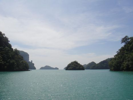 More Langkawi by clayton-northcutt