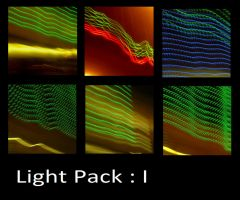 Stock : Light Pack I by rockgem