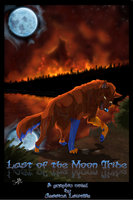 LOTMT Poster by WickedSpecter