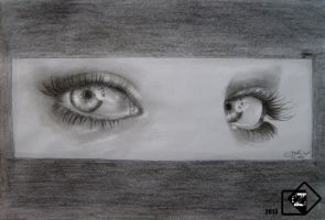 Eyes by FEIGUR