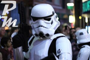 Stormtrooper Four by Peachey-Photos