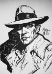 Bogey Sketch by AnthonyHightower